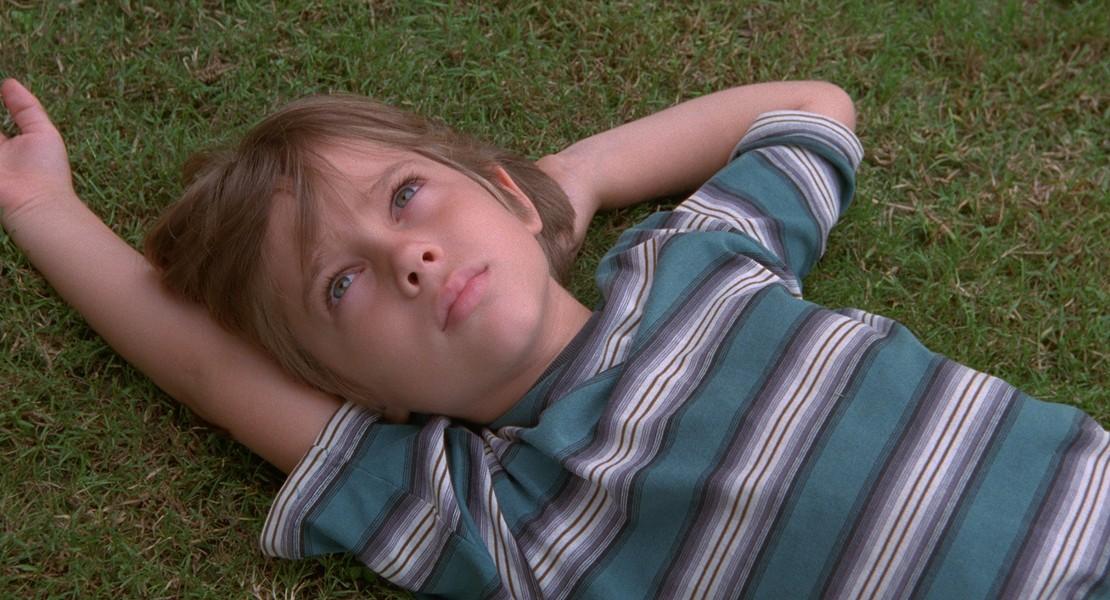 Richard Linklater's Boyhood - COURTESY