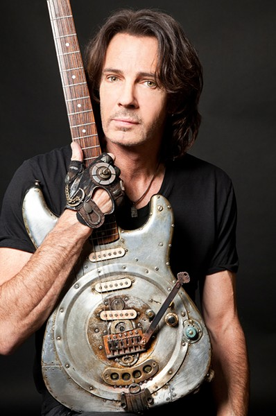 Rick Springfield - COURTESY
