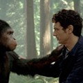 'Rise of the Planet of the Apes' sets a new standard for troubled franchise