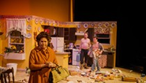 AtticRep Revisits Sam Shepard's Ferocious Drama 'True West'