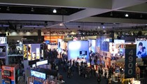 Road to the Electronic Entertainment Expo