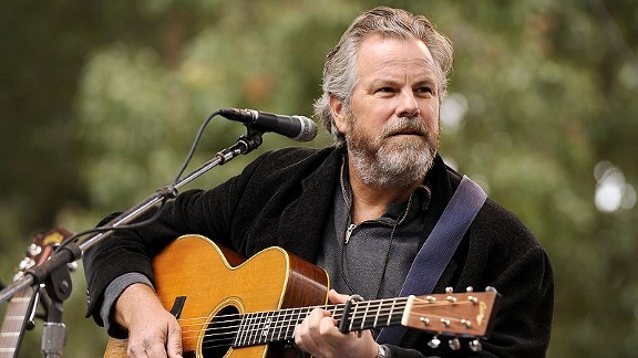 Robert Earl Keen - COURTESY