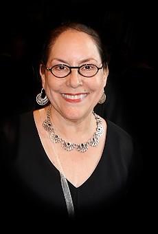 Rosemary Catacalos Named 2013 Texas Poet Laureate