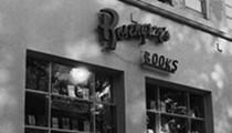 A Bygone San Antonio Landmark Comes to Light in 'Rosengren's Books'