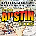 <strong>Ruby Dee & The Snakehandlers:</strong> <em>Live From Austin Texas </em>
