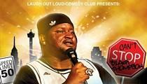 SA comic Blair Thompson headed to the World Series of Comedy