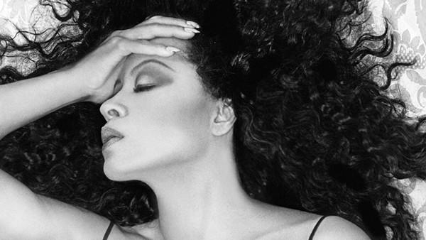 Diana Ross - COURTESY