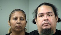 Halloween Arrest: SA Duo Accused of Pot Candy Possession