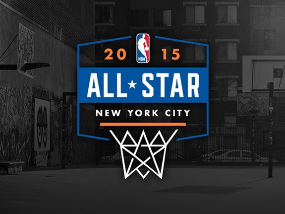 The 64th NBA All Star Game