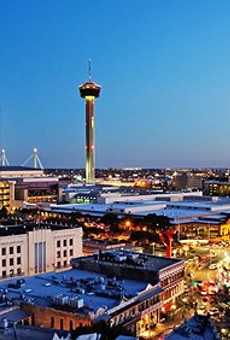 San Antonio lands high marks in Forbes study.
