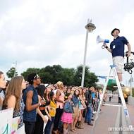 SA on American Idol: The Alamo City goes to Hollywood