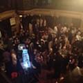 SACC Photo Diaries: Opening Night Recap