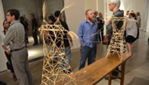 San Antonio Artists take Houston Art Scene