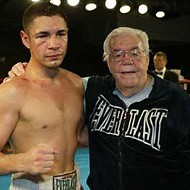 San Antonio Boxer Oscar Diaz Has Passed Away