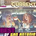 """San Antonio Current """"Best of 2008"""""""