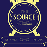 'San Antonio Current' Staff Writer Mark Reagan To Appear On TPR's 'The Source'