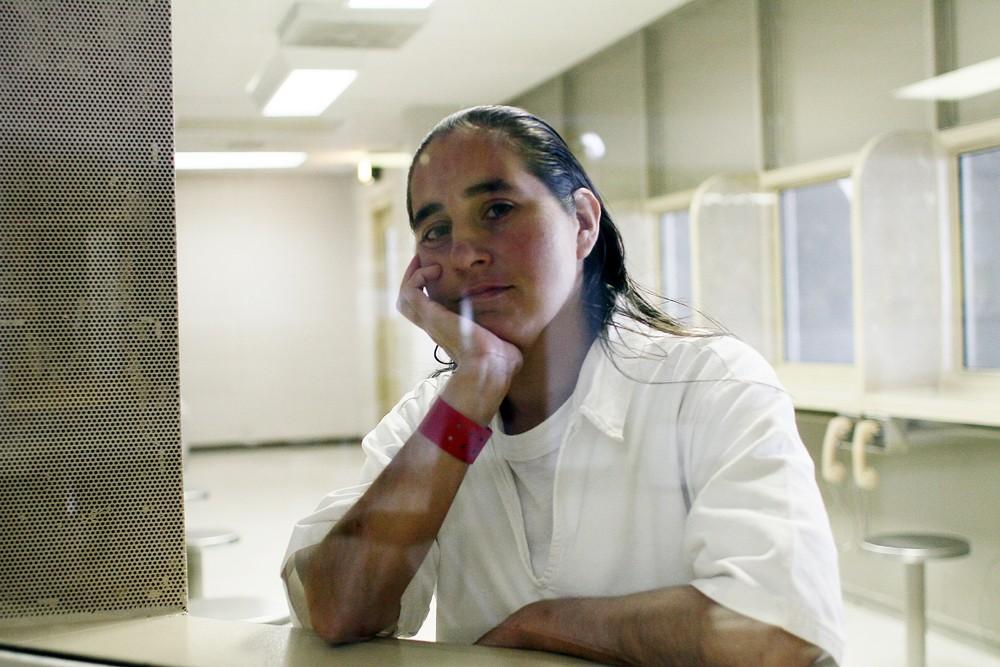 San Antonio Four Screening To Examine Womens Innocence Claims