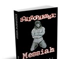 San Antonio Local Publishes 'Schizophrenic Messiah'