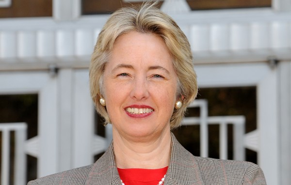 Houston Mayor Annise Parker is the only Texas mayor to join a planned amicus brief in support of the Obama administration in a lawsuit which seeks to halt the president's executive actions on immigration reform. - WIKIMEDIA COMMONS