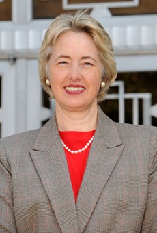 Houston Mayor Annise Parker is the only Texas mayor to join a planned amicus brief in support of the Obama administration in a lawsuit which seeks to halt the president's executive actions on immigration reform.