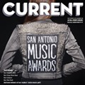 San Antonio Music Awards 2013: Best Guitarist