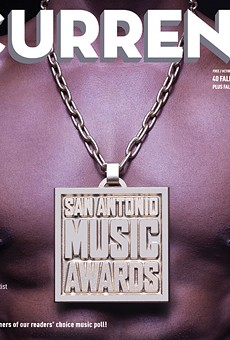 San Antonio Music Awards 2013: Best Instrumental Band