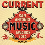 San Antonio Music Awards 2014: Best Indie Rock Band