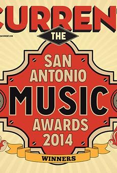 San Antonio Music Awards 2014: Best Indie Rock Band