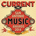 San Antonio Music Awards 2014: Best Recording Engineer