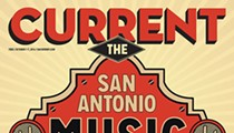 San Antonio Music Awards 2014: Best Sound Person