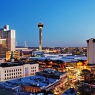 San Antonio Named Third Proudest City in America