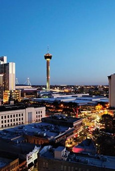 San Antonio Tops Forbes' List of America's New Brainpower Cities