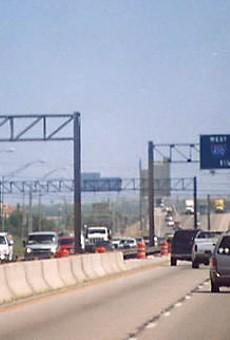 San Antonio Traffic is a Relative Paradise