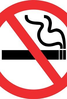 San Antonio's new smoking ordinance explained