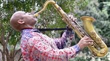 BILLYRAY SHEPPARD - San Antonio's Premier Smooth Jazz Artist