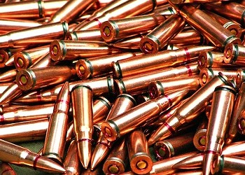 SAPD Officer Accused Of Stealing Ammo