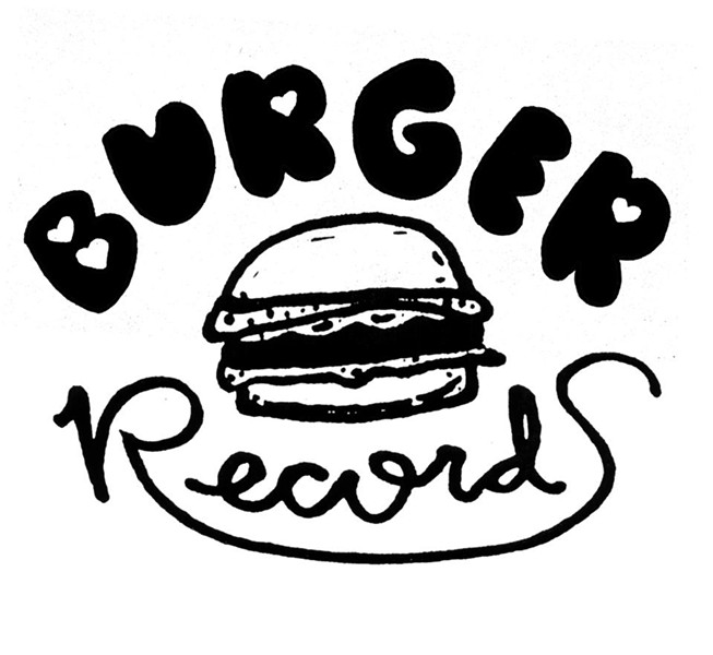 Fullerton, California's Burger Records