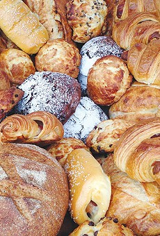 SA's La Panaderia Hopes to Build up Our 'Bread Cultura'