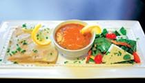 Azro Bistro brings Moroccan cuisine to San Antonio's North Side