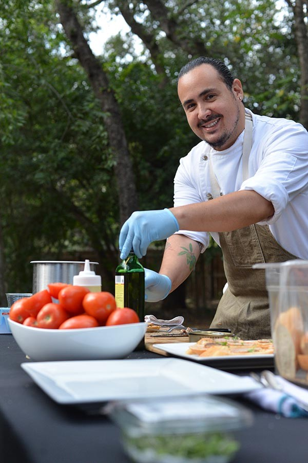 See what's up at the next Alamo City Provisions event - DAVID RANGEL