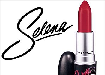 'Selena Quintanilla for MAC' Makeup Line In The Works?