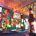 Sharkey's: A place for ghost stories, cheap beer and chicharrones