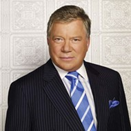 Shatner, the Internet and Reverse Engineering