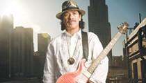 Sheets of Sound: Santana at the Tobin