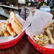 Lunchtime Snob: Gaucho Gourmet