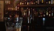 Shot of the Week: Faust Tavern's Pink Lemonade
