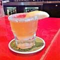 Shot of the Week: Tuaca Lemon Drop