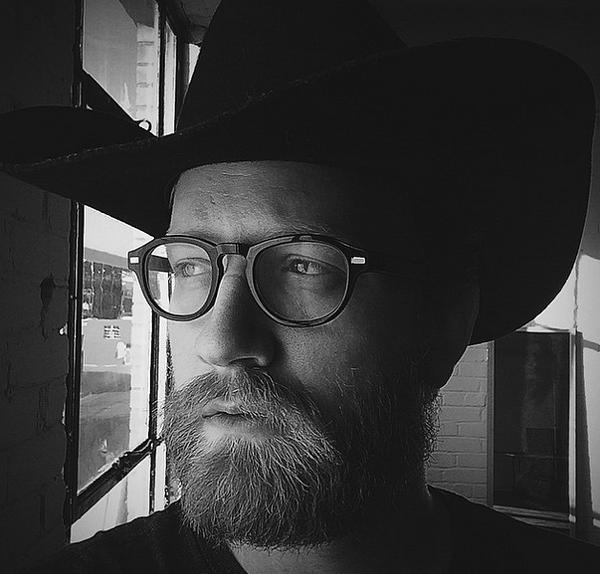 Now THIS is a beard. - JOSH HUSKIN/INSTAGRAM