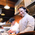 Silo Chef Vies for 'Next Food Network Star' Title