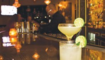 Sinatra's Cocktail Bar Has Class, But Can It Swing?
